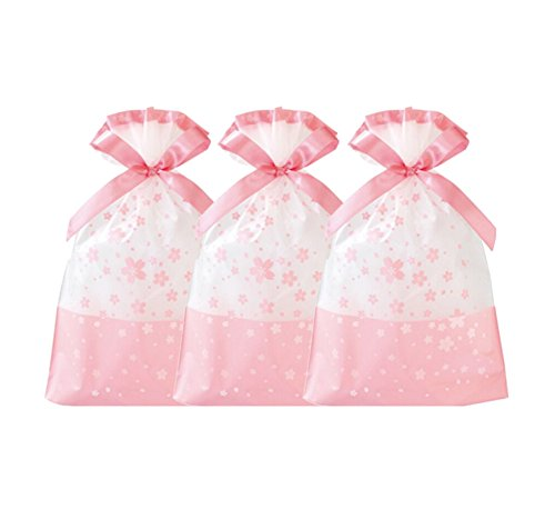 (Funcoo 30 PCs Treat Bags, Plastic Drawstring Gift Party Favor Bag Pouch, Candy Goodies Bag for Wedding Party Bridal Baby Shower Birthday Engagement Christmas Holiday)