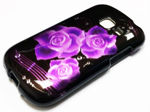 Faceplate Hard Phone Cover - 7