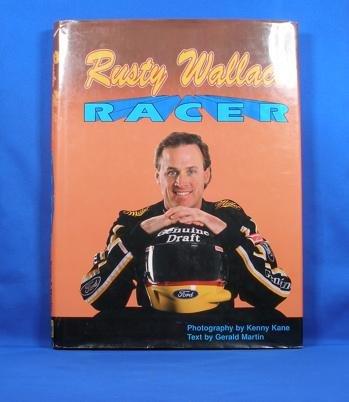 Rusty Wallace Racing Driver (Rusty Wallace Racer (Aztex Motorsports)