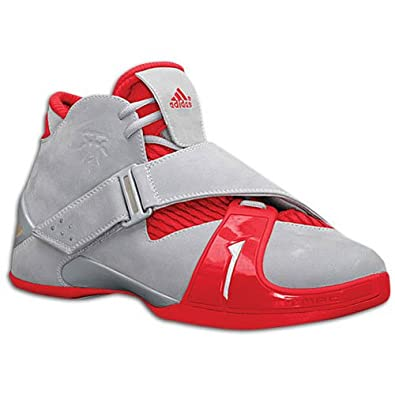 3a151bf2bd41fe Image Unavailable. Image not available for. Color  adidas T-Mac 5