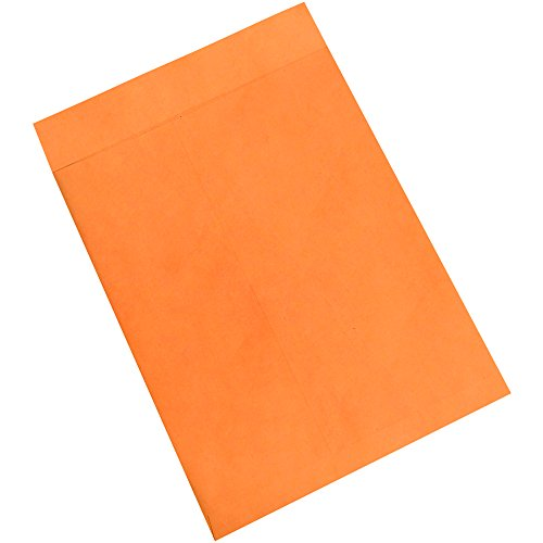 """BOX USA BEN1082 Jumbo Envelopes, 15"""" x 20"""", Kraft"""