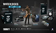 Watch Dogs Limited Edition - Playstation 3