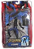 Spider-Man Classics Series 12 Lizard Action Figure with White Coat