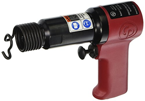 Chicago Pneumatic CP716 Industrial 0.401 shank Air Hammer ()