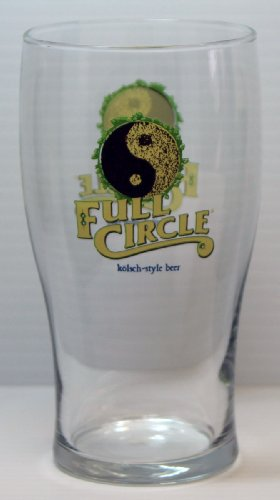 New Holland Brewing Full Circle Kolsch Style Beer