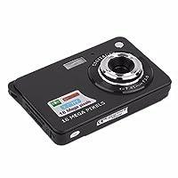 Mini Digital Camera,KINGEAR 2.7 inch TFT LCD HD Digital Camera(Black) from KINGEAR