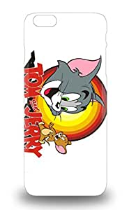 High Quality American Tom And Jerry Comedy Tpu 3D PC Soft Case For Iphone 6 Plus ( Custom Picture iPhone 6, iPhone 6 PLUS, iPhone 5, iPhone 5S, iPhone 5C, iPhone 4, iPhone 4S,Galaxy S6,Galaxy S5,Galaxy S4,Galaxy S3,Note 3,iPad Mini-Mini 2,iPad Air )