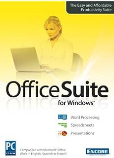 floppy office. office suite floppy