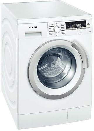 Siemens Iq700 Wm16s443 Waschmaschine Frontlader A 1600 Upm