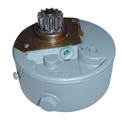 Power Steering Pump Massey Ferguson 4500 20C 230