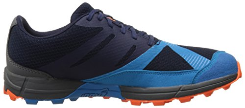 Inov-8 Mens Terraclaw® 250 Trail Runner Marine / Blauw / Oranje