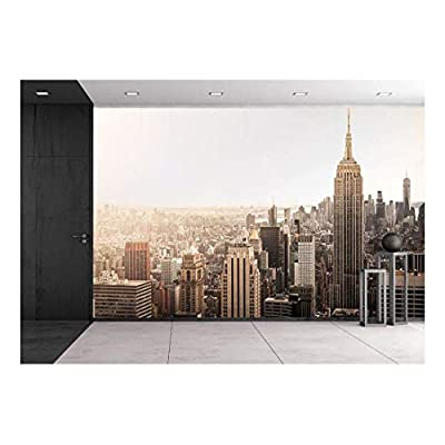 Empire State Building in New York - Wall Murals