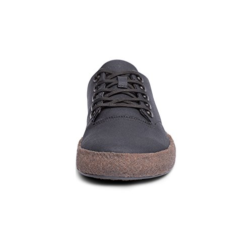 9 Technology Comfort IMPRINT Mens Canvas BluPrint Fashion Waxed CLOUD 5 Mens with Encinitas Jett Sneaker BluPrint Shoes Plimsol f4R6q