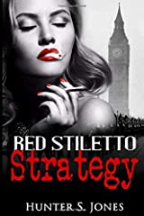 Red Stiletto Strategy Paperback