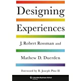 Designing Experiences