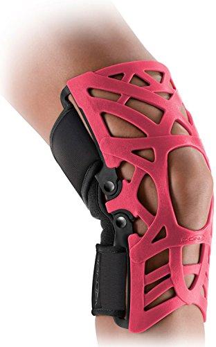 DonJoy Reaction WEB Knee Brace, Pink, X-Large/XX-Large by DONJOY [並行輸入品]   B00NOW5TCA