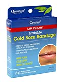 Quantum Health Lip Clear Invisible Cold Sore