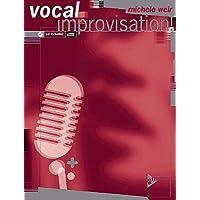 Vocal Improvisation Chant +CD (Advance Music)