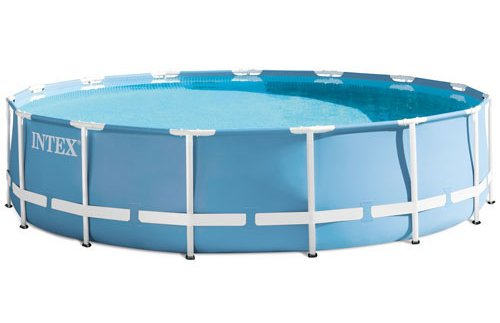 Compare price to 18x52 intex pool liner for Obi intex pool