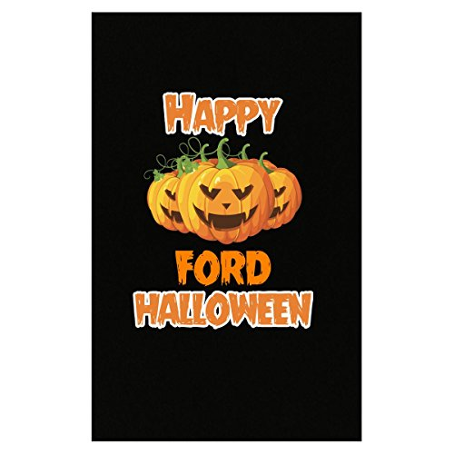 Prints Express Happy Ford Halloween Great Personalized Gift for Halloween - Poster -
