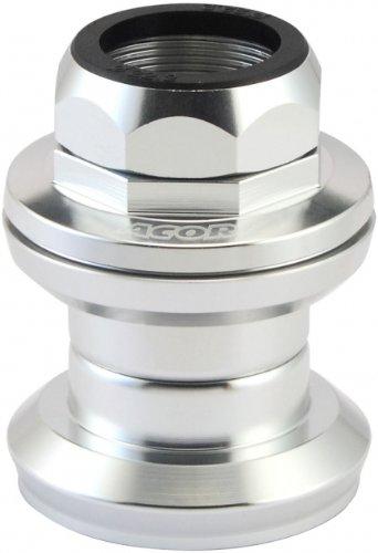 Acor 1 'verlegte Legierungs-Headset: Silber