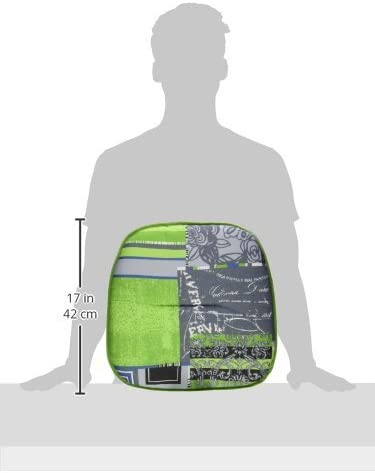 Cuscino per Sedia con Schienale Alto Dimensioni Best 05041481 43 x 43 x 5 cm
