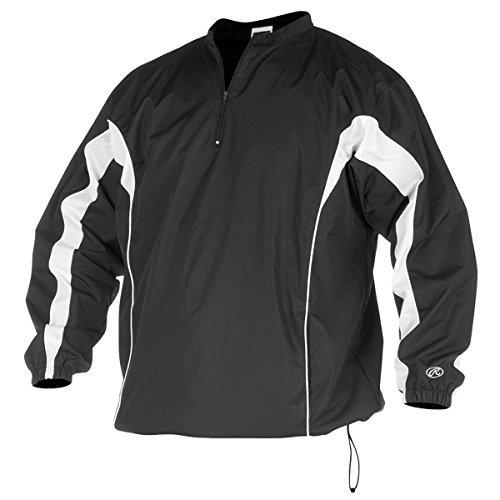 Rawlings Long Sleeve Pullover - 7