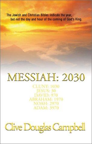 Messiah: 2030 pdf