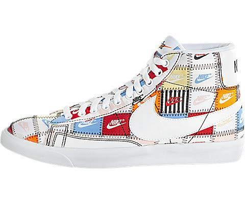Nike Blazer Mid (Patchwork)