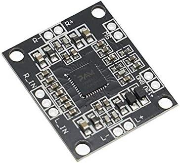 2x15W Amplifier Board Digital Two-channel Stereo Power Ampli