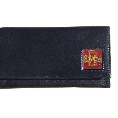 - Iowa St. Cyclones Women's Leather Wallet
