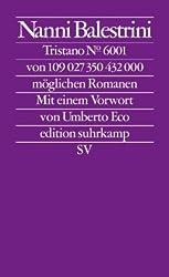 Tristano (edition suhrkamp)