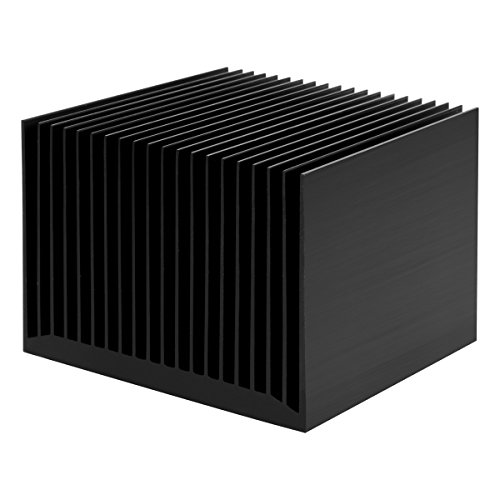 ARCTIC Alpine 12 Passive - Silent CPU Cooler for Intel CPU (Best Passive Cpu Cooler)