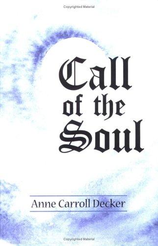 Download Call of the Soul pdf epub