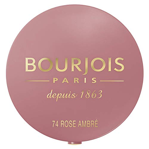 Bourjois #74 Rose Amber Bush -Women