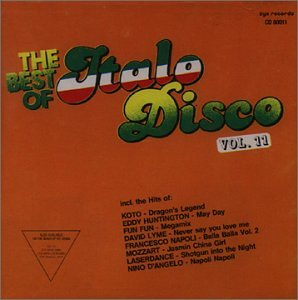 Best of Italo Disco V.11