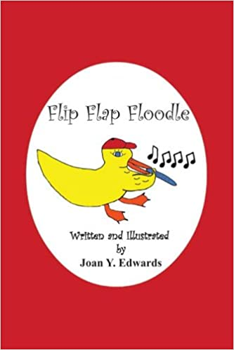 Book Flip Flap Floodle