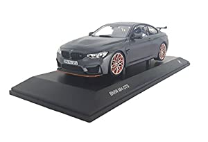 original bmw m4 gts modellauto miniatur ma stab 1 18. Black Bedroom Furniture Sets. Home Design Ideas