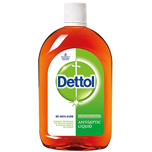 Dettol Antiseptic Liquid 16.90 oz (500ml) ()