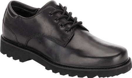 sale factory outlet clearance countdown package Rockport Men's Northfield Oxford Black Leather PVNjPk