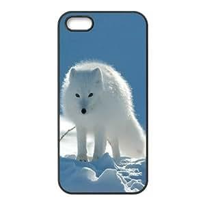 C-Y-F-CASE DIY Design Cute Fox Pattern Phone Case For iPhone 5,5S