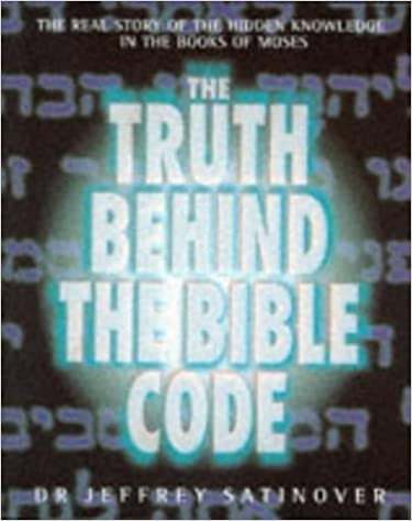 Book The Truth Behind the Bible Code