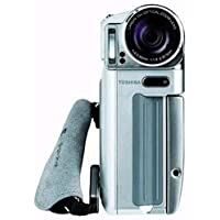 Toshiba Gigashot GSC-R30 30GB 2MP Hard Disc Drive Camcorder w/10x Optical Zoom (Discontinued by Manufacturer)