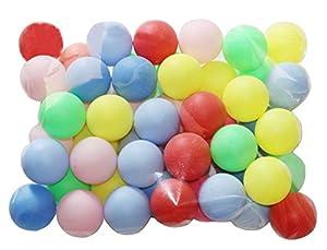 150 stück Ping Pong Bälle Tischtennisbälle Blunt