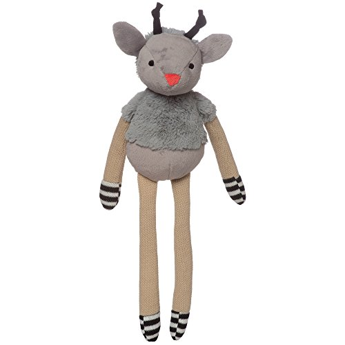 """Manhattan Toy Twiggies Sammy Deer Stuffed Animal, 16"""" from Manhattan Toy"""