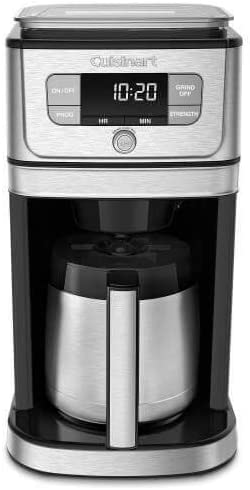 Cuisinart Grind and Brew DGB-850