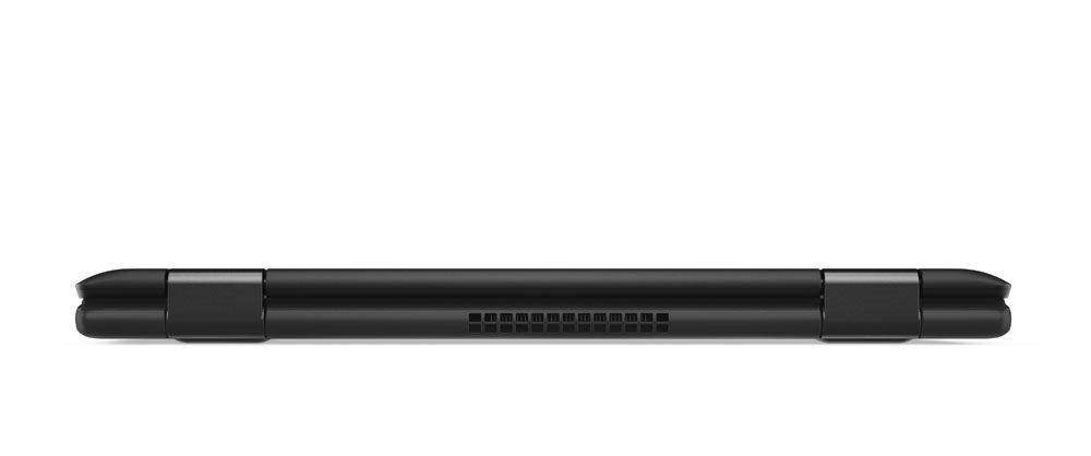 2018 Newest Flagship Lenovo Thinkpad 11E (4h Generation) 11.6'' Notebook, Intel i3-7100U , 128GB M.2 SSD, 4GB DDR4, 802.11ac, Bluetooth, Win10 by Lenovo