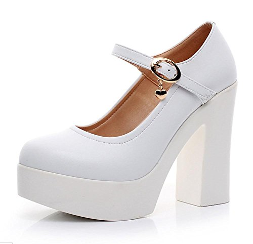 Spring and summer ladies shoes high-heeled shoes high-heeled shoes shoes , US9 / EU41 / UK7 / CN41