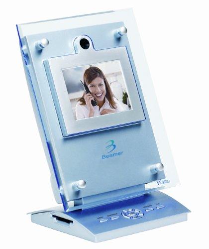Vialta BM-FX Dual Beamer Phone Video Station