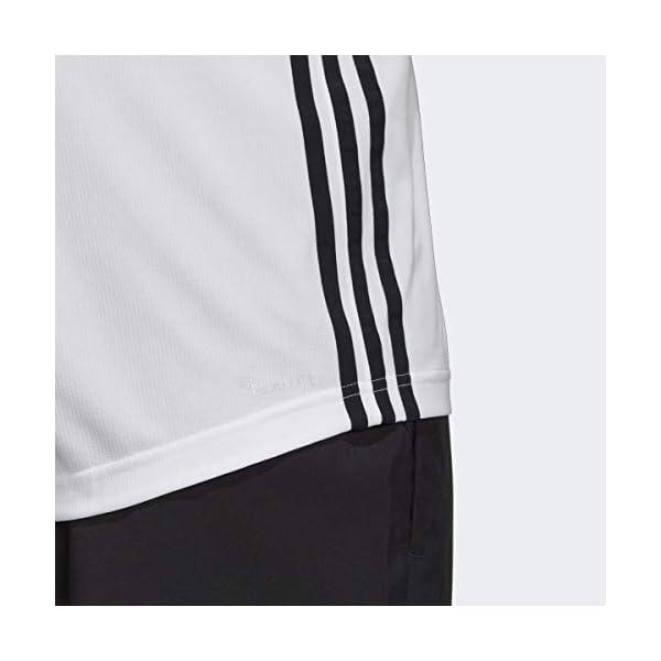 adidas Men's Designed 2 Move 3-stripes Sleeveless Tee 16